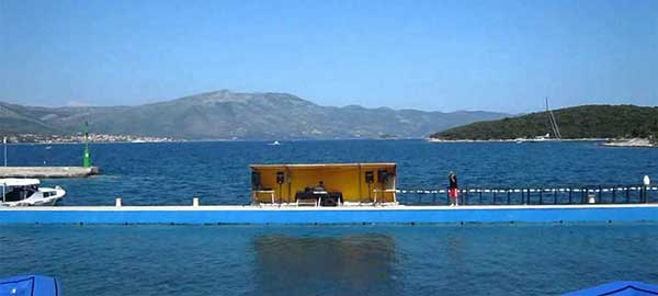 Things To Do-Adventure-Sport-Fun-European waterpolo cup winner KPK Korčula
