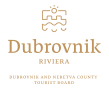 Dubrovnik and Neretva County Tourist Board logo