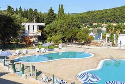 Korčula Hotels - Port 9 Apartments
