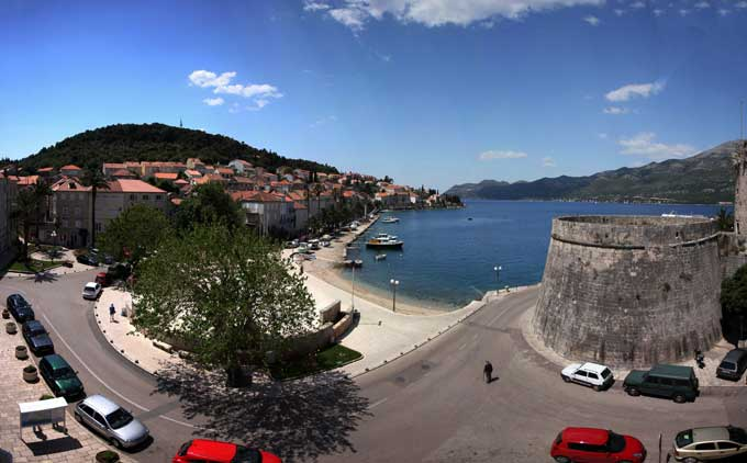 Korcula Prince Tower